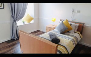 Residential care